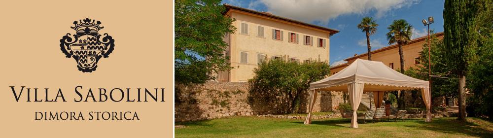 Hotel Villa Sabolini Colle Di Val D Elsa Si